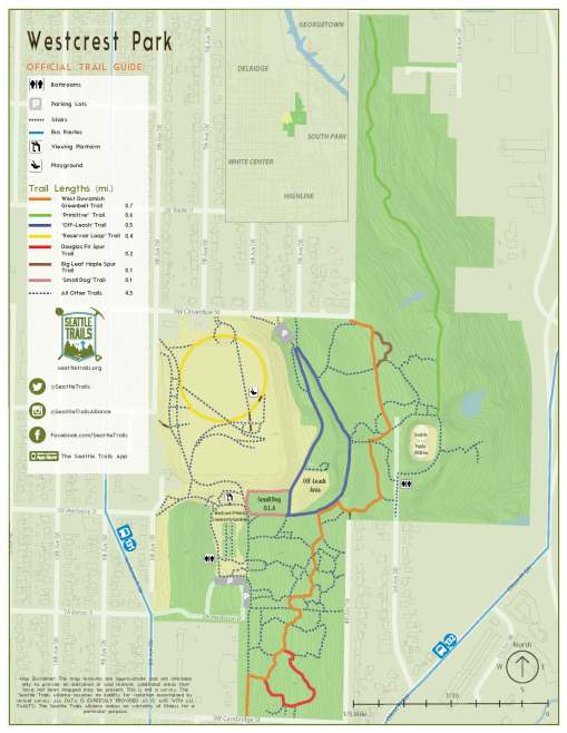 Westcrest-Park-Trail-Guide